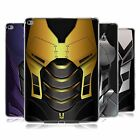 HEAD CASE DESIGNS ARMOUR COLLECTION SOFT GEL CASE FOR APPLE SAMSUNG TABLETS
