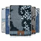 HEAD CASE DESIGNS JEANS AND LACES SOFT GEL CASE FOR APPLE SAMSUNG TABLETS
