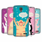 HEAD CASE DESIGNS DARLING PETS SOFT GEL CASE FOR ALCATEL PHONES