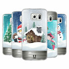 HEAD CASE DESIGNS CHRISTMAS IN JARS SOFT GEL CASE FOR SAMSUNG PHONES 1