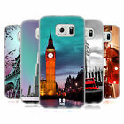 HEAD CASE DESIGNS BEST OF PLACES SET 2 SOFT GEL CASE FOR SAMSUNG PHONES 1