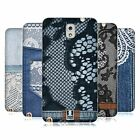HEAD CASE DESIGNS JEANS AND LACES SOFT GEL CASE FOR SAMSUNG PHONES 2