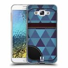 HEAD CASE DESIGNS POUCH SOFT GEL CASE FOR SAMSUNG PHONES 3