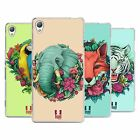 HEAD CASE DESIGNS FLORA AND FAUNA SOFT GEL CASE FOR SONY PHONES 1
