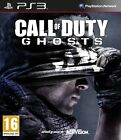 PlayStation 3 Call of Duty: Ghosts (PS3) VideoGames