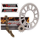 NEW X Ring Gold Chain and Sprocket Kit Aluminum Primary Drive