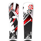 Stockli 10 - 11 Rotor 84 Skis w/PRD 12 Bindings NEW !!  161,169,177cm