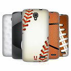 HEAD CASE DESIGNS BALL COLLECTION SOFT GEL CASE FOR ALCATEL PHONES $8.45 USD