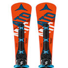 Atomic 15 - 16 Redster D2 3.0 XT Skis w/X12 TL Bindings NEW !! 175,184cm