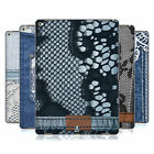HEAD CASE DESIGNS JEANS AND LACES SOFT GEL CASE FOR APPLE iPAD PRO