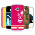 HEADCASE MIX CHRISTMAS COLLECTION SOFT GEL CASE FOR MOTOROLA MOTO E (2nd Gen)