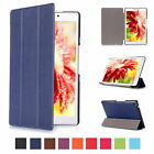 Leather Stand Slim Smart Protect Cover Case For Asus ZenPad C/7.0/8.0/10 Tablet