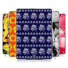 HEAD CASE DESIGNS MONOCHROMATIC FLORAL PRINTS GEL CASE FOR APPLE SAMSUNG TABLETS
