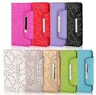 Luxury Magnetic REMOVABLE Detachable Wallet Flip Case Cover For iphone&Samsung
