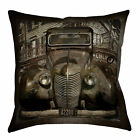 Thumbprintz Old New York Printed Throw Pillow