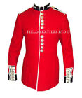 WELSH GUARDS TROOPER TUNIC - VARIOUS SIZES AVAILABLE - GRADE 1 CONDITION