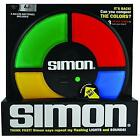 Original Simon Game Classic Memory Skill Electronic Party Game