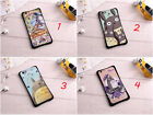 Funny Phone Cover Back Case Skin For iPhone 6 6s Plus Cute Anime Cartoon TOTORO