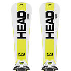 Head 15 - 16 World Cup Rebels i.Speed Skis (w/ Binding Options) NEW !! 185cm