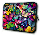 "10"" - 17"" Laptop Ultrabook Sleeve Case Bag Cover For MacBook Pro Air Acer Dell"