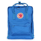 Mens Fjallraven Kanken Uncle Blue Backpack