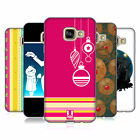HEAD CASE DESIGNS MIX CHRISTMAS COLLECTION GEL CASE FOR SAMSUNG GALAXY A3 (2016)