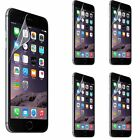 5X Clear Anti-Scratch Front Screen Protector LCD Film For iPhone 5S 6 6S 7 Plus