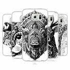 OFFICIAL BIOWORKZ ANIMAL HEAD SOFT GEL CASE FOR SAMSUNG PHONES 1