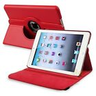 360 Rotating SMART cover case for iPad Mini 1st, 2nd and 3rd Gen-Étui tournant