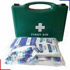 50 Person BSI Catering First Aid Kit Workplace, Kitchen Medical Emergency