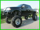 Ford%3A+F%2D150+Lincoln+XLT+Black+Wood+Monster+Truck+Supercharged