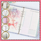★ DOKIBOOK Filler A5 A6 Small Large Pagine Planner Refill Fogli insert page