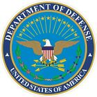 U.S. Defence Department Decal / Sticker