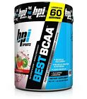 BPI Sports BEST BCAA 30 / 60 Servings - Choose FLavors- Bran