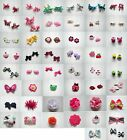 Gymboree Used Upick Hair Barrettes Alligator French Clip Claw