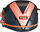 ION Kite Hüft Trapez Revolt schwarz / orange 2015 Waist Harness *ON SALE*