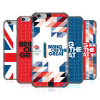 TEAM GB BRITISH OLYMPIC BRING ON THE GREAT BACK CASE FOR APPLE iPHONE PHONES
