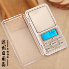 Pocket 200g or 500g Digital Scale Tool Jewelry Gold Herb Balance Weight Gram LCD
