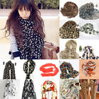 Fashion Women Long Soft Scarf Wrap Ladies Shawl Girls Large Scarves New