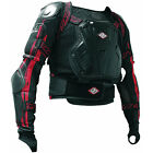 SHOT PROTECTOR MOTOCROSS MX PRESSURE SUIT jacket body armour bike ADULT