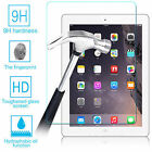 Premium Tempered Glass Screen Protector For Apple iPad 2 3 4 Air Mini iPhone 6