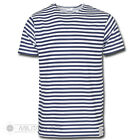 MILITARY RUSSIAN SAILOR STYLE SPETSNAZ STRIPED CAMO T SHIRT ARMY 100% COTTON