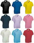 Blue Max Ladies Penthouse Casualwear Polo Shirt Women Regular Collar T-Shirt Snr