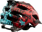 Fox Clothing Flux Cauz Mountain Bike Helmet