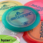 Discraft Z LITE CRANK *pick your weight and color* disc golf driver Hyzer Farm
