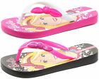 Ipanema Brasil Barbie Style Junior Flip Flops ALL SIZES AND COLOURS