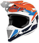 Acerbis Profile 2.0 MX Motocross Enduro Off Road ATV Quad Helmet - Orange