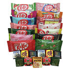 Japanese KitKat 30 chocolate 24 different flavor Japanese Candy birthday gift