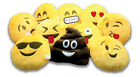 PlushMoji Emoji Pillows - 10 Styles to choose from / 2 sizes!