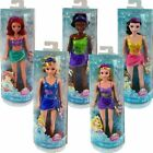 Disney Water Princess Doll Brand New - Fast Postage
